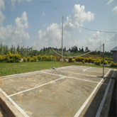 Sporting Facilities